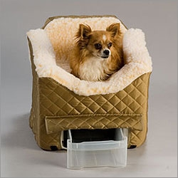 Pet Travel Car Seats