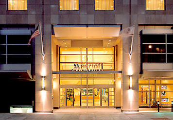Pet Friendly Hotels San Jose Marriott