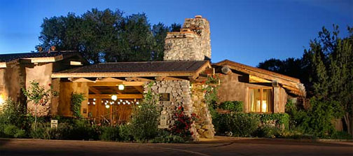 Pet Friendly El Portal Sedona