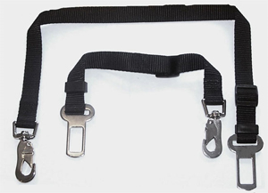 Pet Auto Safety Restraint Strap