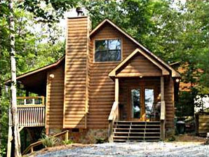 Pet Friendly Black Bear Cabin Rentals