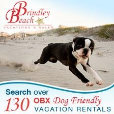 Pet Friendly Brindley Beach Vacation Rentals
