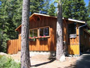 Pet Friendly Tahoe Moon Vacation Rentals