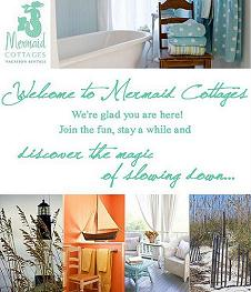 Pet Friendly Mermaid Cottages