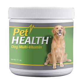PetHealth Vitamin for Dogs