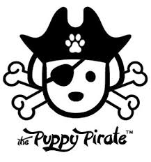 Puppy Pirate