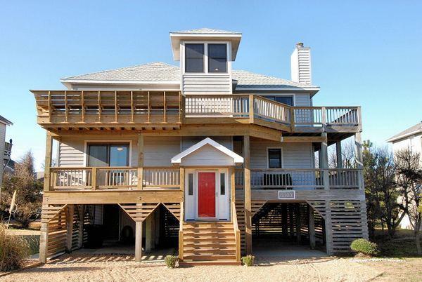 Dog Friendly Hotels North Carolina Beaches