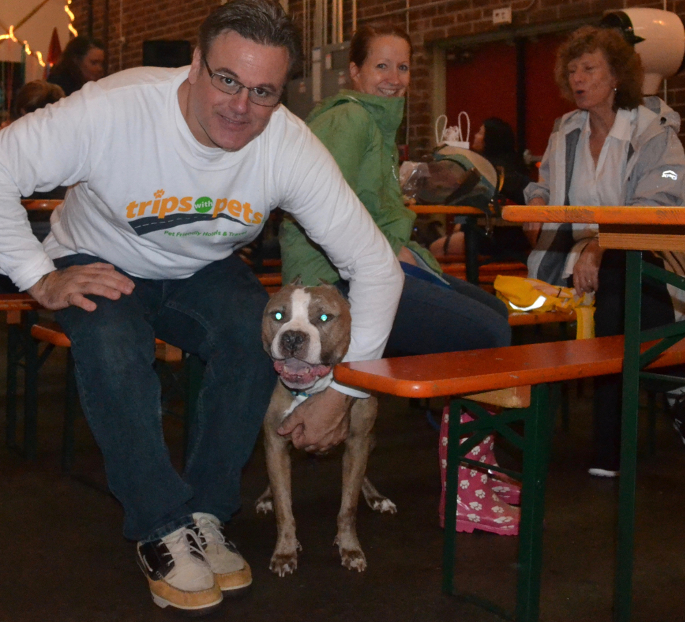 Dog Friendly Hotels Jamestown Nd