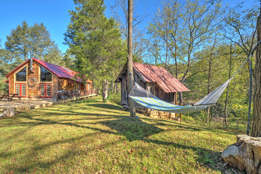 Pet friendly hotels asheville nc dog friendly hotels for Asheville cabin rentals pet friendly