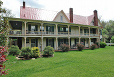 Lexington VA Pet Friendly Hotels