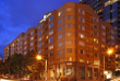 seattle WA pet friendly hotels