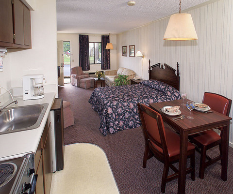 Pet Friendly Hotels in Virginia