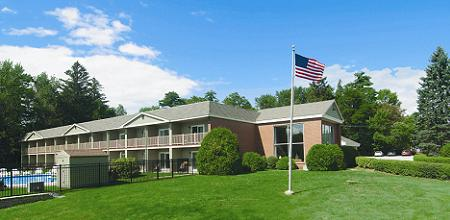 Pet Friendly Hotels in Maine