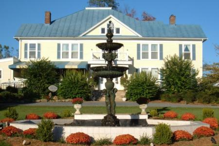 Pet Friendly Hotels in Virginia