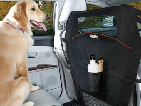 Vehicle Pet Barriers Tripswithpets
