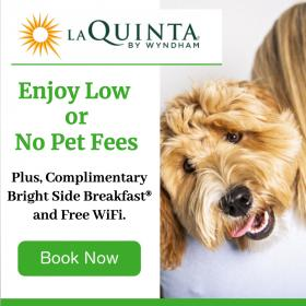 Country Inn And Suites Pet Friendly Hotels   TripsWithPets