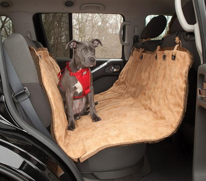 Kurgo Stowe Pet Car Hammock Amp Bench Seat Cover