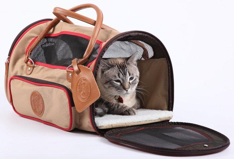 e800a2514c Airline Approved Pet Carriers | TripsWithPets.com